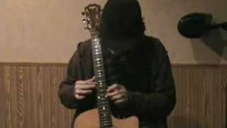 Fingerdance   Billy McLaughlin