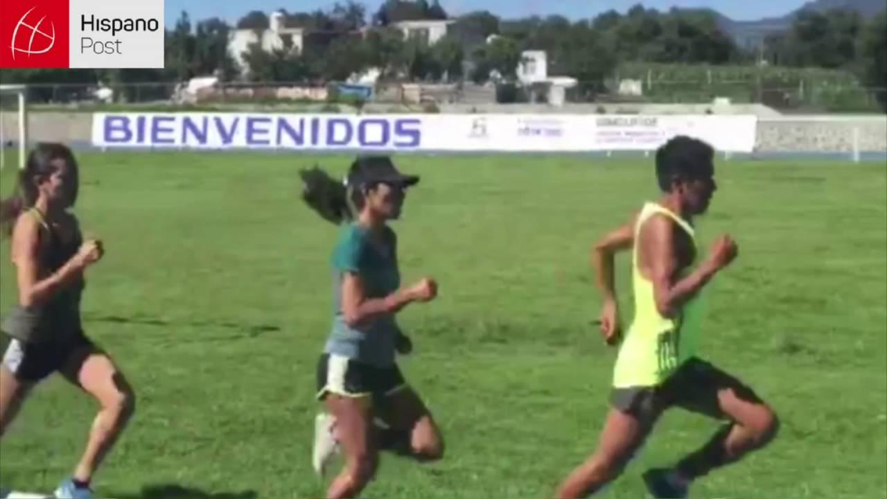 Corredora mexicana Brenda Flores contó su experiencia en Río 2016