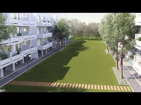 Buy 2,3 BHK Vatika Xpression Floors Sector 88B Dwarka Expressway