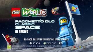 "DLC ""Classic Space"""