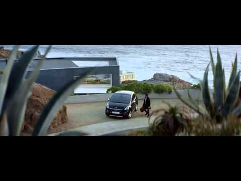 Peugeot  3008 Паркетник класса J - рекламное видео 1