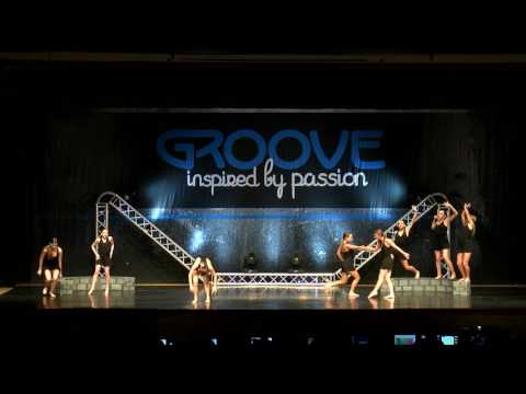 2017 IDA Nominee (Contemporary/Lyrical/Modern) -  Pittsburgh, PA - Intensity Dance Academy