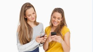 How to Send Group Text Messages - SMS