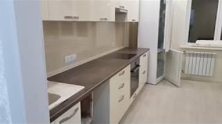 Ремонт квартиры. кухня/гостиная