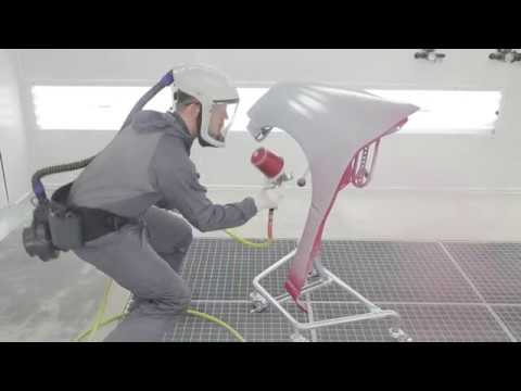 Body Shops Talk Why They Choose BASF Glasurit® Paint Systems