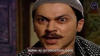 حكايا باب الحارة : ابو شهاب رجع من السفر وانصدم بمشاكل حارة الضبع بغيابه وفضائح ابو عصام !