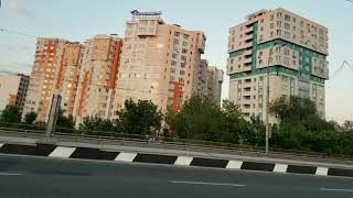 preview picture of video 'Buildings of Chisinau, Moldova'