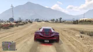 GTA V - Un pizzico di divertimento