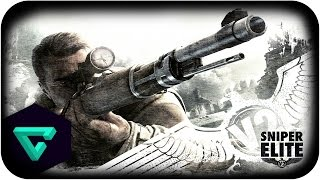 Sniper Elite V2 Pelicula Completa En <b>Español Full Movie</b>