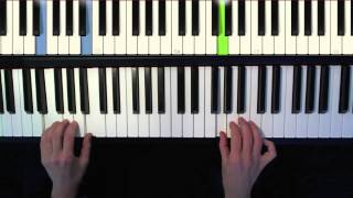 The First Noel, easy piano