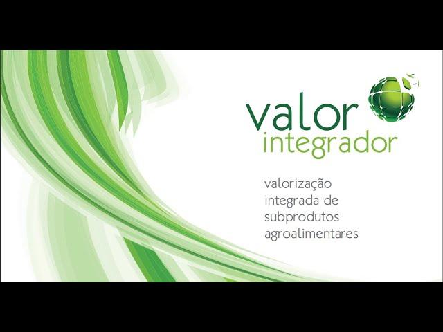 Projeto VALORINTEGRADOR