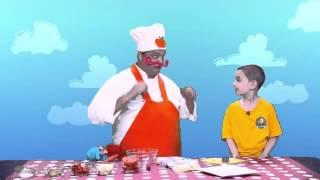 El Chef Mandarina y Sebastian Norda-Santiago por Noticias 23