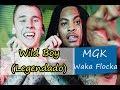 Machine Gun Kelly Feat Waka Flocka - Wild Boy ...