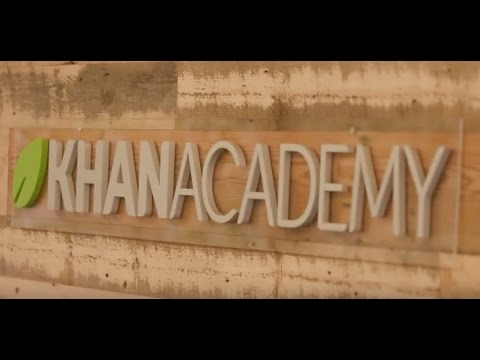 Khan Academy: Ensuring a World-Class Online Educational Experience Related YouTube Video