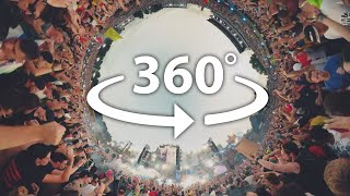 Tomorrowland 2019-IMMERSIVE VR EXPERIENCE-20 Stages Live in 360°