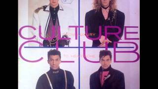 """""""Come clean"""" Culture Club (From luxury to heartache) 1986"""