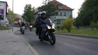preview picture of video 'Budnica Trbovlje 2013'