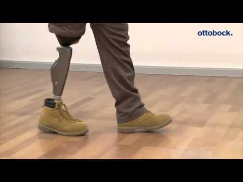 Trattamento ortopedico di osteoartrite