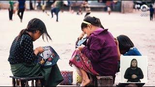 Diálogos en confianza (Sociedad) - Equidad para las niñas