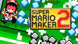 You Will Hate This Super Mario Maker 2 Level