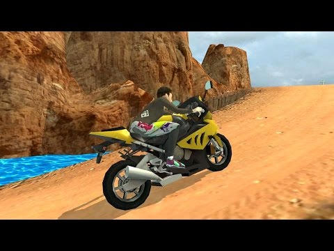 Off Road Moto Bike Hill Run (by TrimcoGames) Android Gameplay [HD]