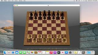 How To Play Chess on macOS Big Sur [Tutorial]