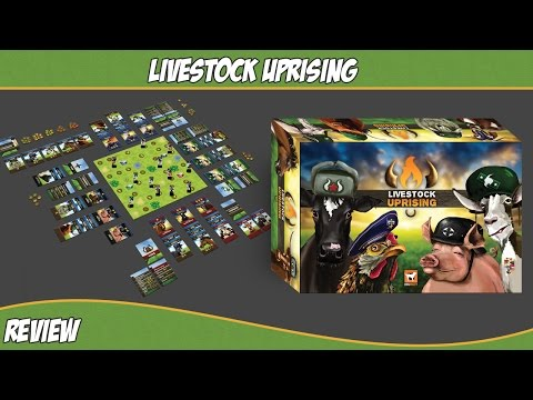 Livestock Uprising Review