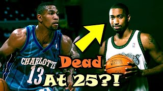 8 NBA Players Who...Died In Their Primes