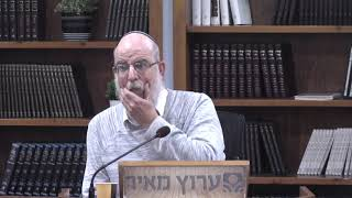 התחמקות מאחריות מובילה את האדם לבסוף להיות עבד | הרב אליעזר קשתיאל