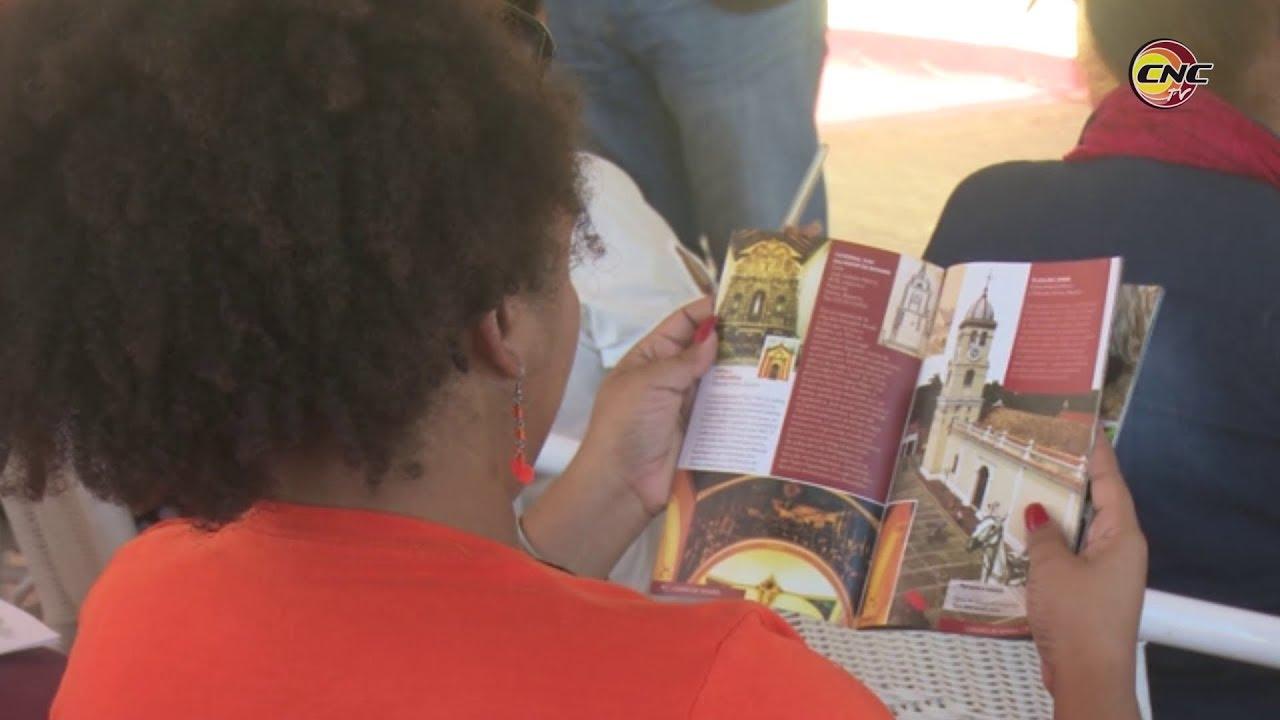 Lanzan Guía Turística rediseñada y con información actualizada sobre el destino Granma
