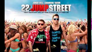 Angel Haze (Feat. Ludacris) - 22 Jump Street Theme