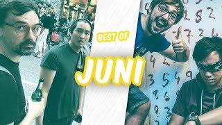 BEST OF JUNI 2018 - Best of Beans