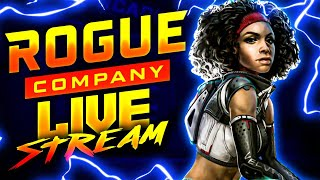 Huge Update Coming To Rogue Company Playing With Subscribers