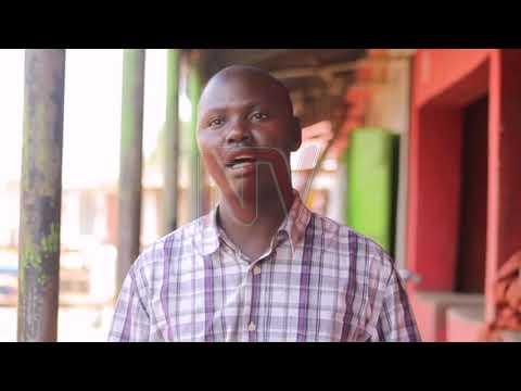 OKUTAMBUZA EBISOLO: Gav't etaddewo kalantiini, waliwo abakaaba