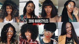 My 2016 hairstyles Inspiration so far!!!!! - details/reviews | Kiitana