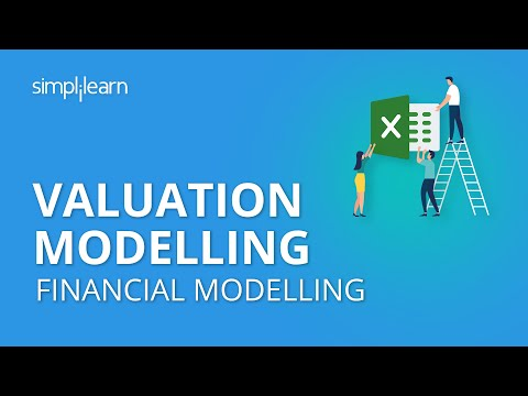 Valuation Modelling | Financial Modelling Training | Financial ...