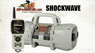 FOXPRO Shockwave Digital Game Call SW1