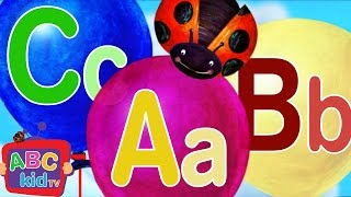 ABC Song - abcd 2 songs l Alphabet song