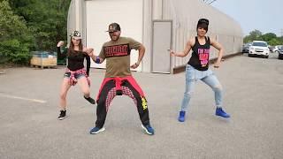 GUAYA (Reggaeton)   Wisin & Yandel   Zumba Fitness