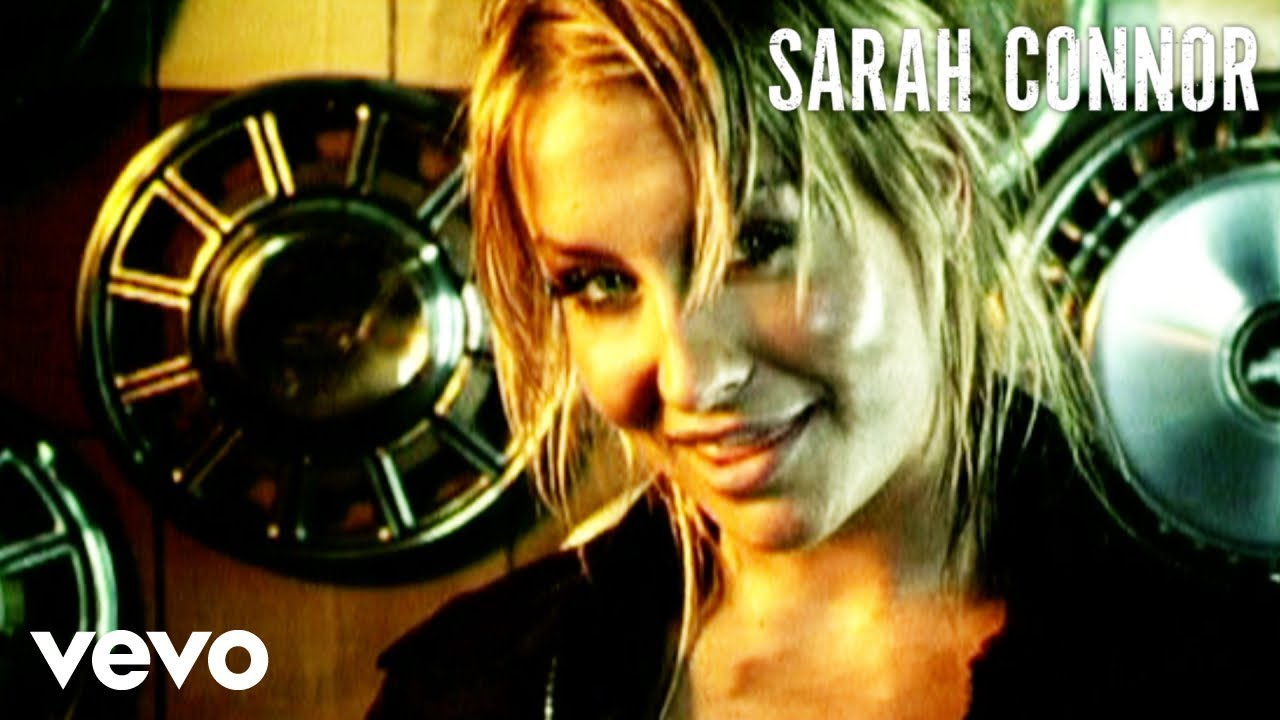 Sarah Connor – Bounce