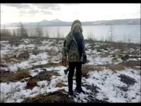 La pesca e la caccia in Siberia per guardare il video