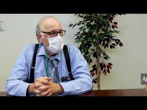 Video thumbnail for Community Health Net – Creating a Safer Work Environment for Doctors Caring for COVID-19 Patients