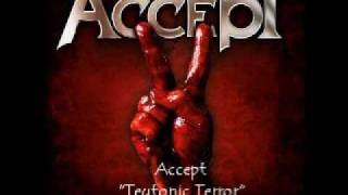 "Accept ""Teutonic Terror"" (sub/español)"