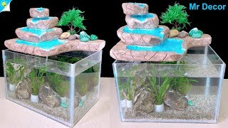 Diy Aquarium Fish Tank
