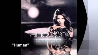 Anggun - Human (Audio)