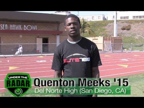 Quenton-Meeks
