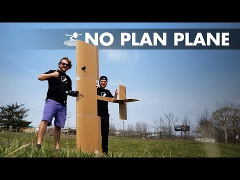 the-no-plan-plane