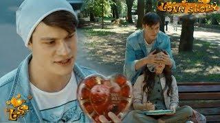 За любовь твою...:)Анастасия Иванова&Олег Гаас)Отдай мою мечту