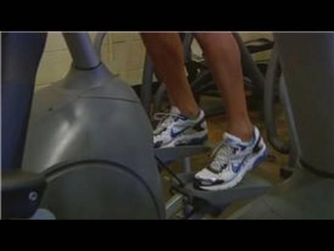 Bolyat les muscles par derrière sur les pieds