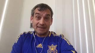 Rustam Tashbaev- Звернення до автомобілістів та байкерів України  Авто Євро Сила